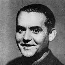 Federico García Lorca foto