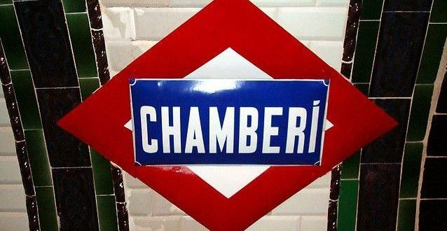 The Chamberí Ghost Station Of Metro De Madrid Stories Of