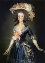 Duquesa fundadora de El Parque del Capricho