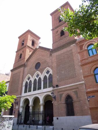 La Paloma Church