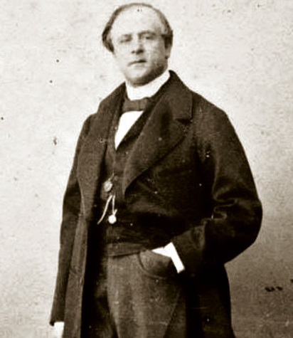 Marquis of Salamanca