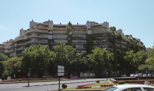 Princesa Building