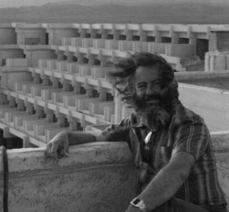 Fernando Higueras Arquitecto Joven