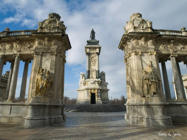 Guided Tour Madrid - Majestic Madrid